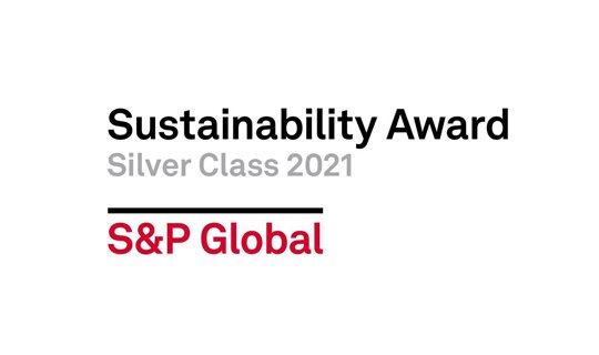 S&P Global – The Sustainability Yearbook