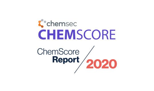 ChemScore