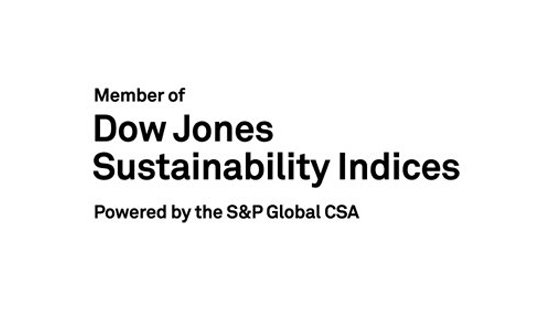 Indorama Ventures Included in the Dow Jones Sustainability Indices (DJSI) 2020
