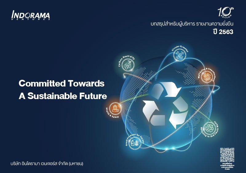 Sustainability Report Executive Summary 2020
